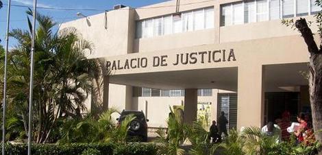 palacio justicia nueva foto